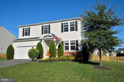 35 Ivy Spring Lane, Fredericksburg, VA 22406 - #: 1009932840