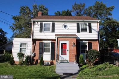 1604 Oakview Drive, Silver Spring, MD 20903 - #: 1009932842