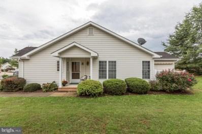 221 Southridge Court, Woodstock, VA 22664 - #: 1009932894
