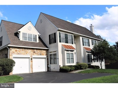 206 Whispering Brooke Drive, Newtown Square, PA 19073 - #: 1009932934