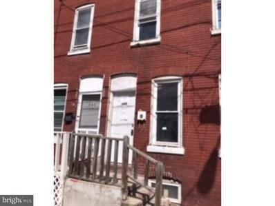 260 Church Street, Trenton, NJ 08618 - #: 1009932936