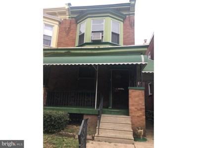 5013 Walton Avenue, Philadelphia, PA 19143 - MLS#: 1009932958