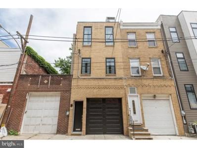 1211 Annin Street, Philadelphia, PA 19147 - #: 1009932986