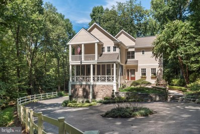 1813 Millridge Court, Annapolis, MD 21409 - #: 1009933018