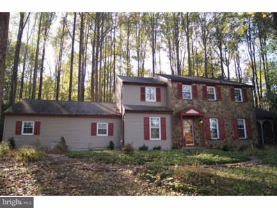 51 Marty Close Lane, Glenmoore, PA 19343 - MLS#: 1009933086