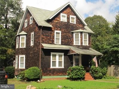 245 E 3RD Street, Moorestown, NJ 08057 - MLS#: 1009933108