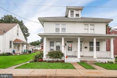 253 W Beaver Street, York, PA 17406 - MLS#: 1009933158