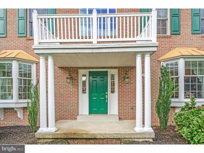 707 Peach Tree Drive, West Chester, PA 19380 - MLS#: 1009933160