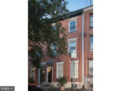 998 N Randolph Street, Philadelphia, PA 19123 - MLS#: 1009933162