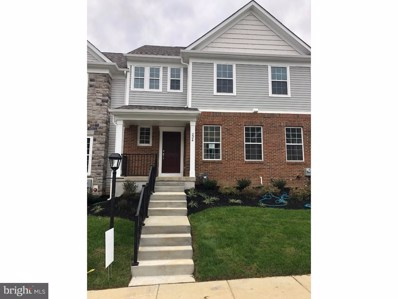 700 Sun Valley Court UNIT 166, Chester Springs, PA 19425 - #: 1009933318
