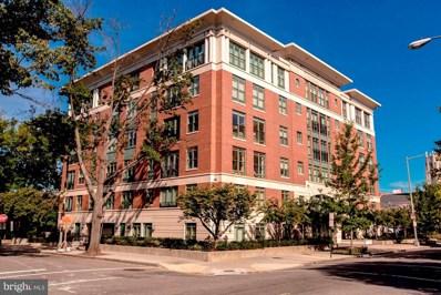 1414 22ND Street NW UNIT 3, Washington, DC 20037 - MLS#: 1009933396