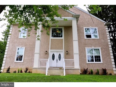 632 School Line Drive, King Of Prussia, PA 19406 - #: 1009933402
