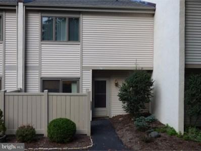 17 Twin Brooks Drive UNIT 17B, Willow Grove, PA 19090 - #: 1009933406