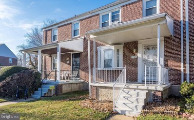 5502 Lothian Road, Baltimore, MD 21212 - MLS#: 1009933412