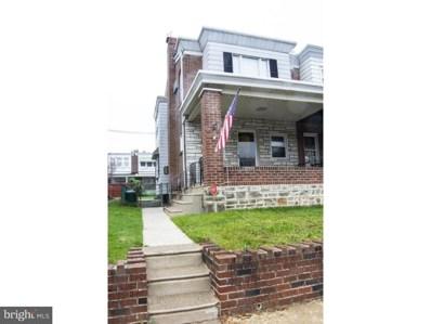 7030 Glenloch Street, Philadelphia, PA 19135 - MLS#: 1009933444