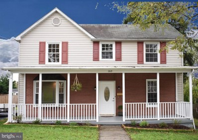 269 Clyde Avenue, Baltimore, MD 21227 - #: 1009933454