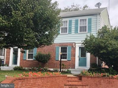 2406 Riverview Terrace, Alexandria, VA 22303 - MLS#: 1009933472