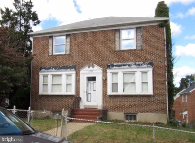 6302 Mount Ridge Road, Baltimore, MD 21228 - #: 1009933478