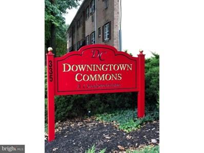 335 E Lancaster Avenue UNIT B13, Downingtown, PA 19335 - MLS#: 1009933502