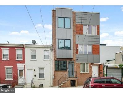 2608 Almond Street, Philadelphia, PA 19125 - MLS#: 1009933524