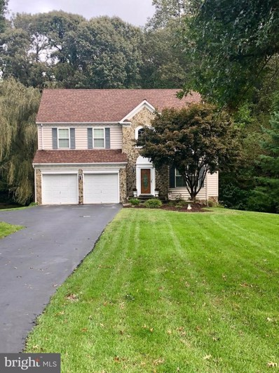 365 Cross Creek Drive, Huntingtown, MD 20639 - #: 1009933548