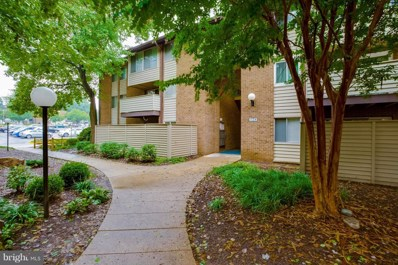 19443 Brassie Place UNIT 203, Montgomery Village, MD 20886 - #: 1009933550