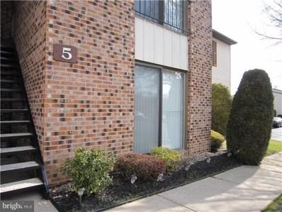5 Kent Place, Sewell, NJ 08080 - MLS#: 1009933572