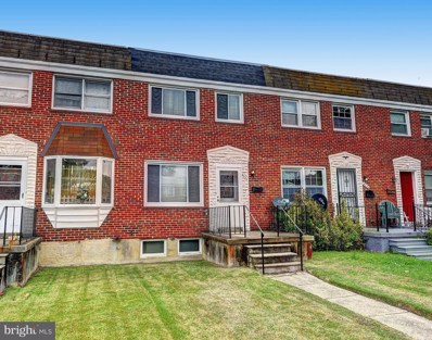 4734 Homesdale Avenue, Baltimore, MD 21206 - #: 1009933658