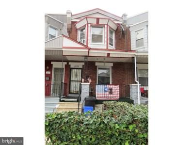 1515 N Robinson Street, Philadelphia, PA 19151 - MLS#: 1009933670