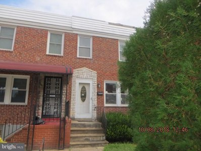 3604 Kenyon Avenue, Baltimore, MD 21213 - MLS#: 1009933712