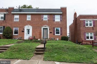 1213 Union Street, Lancaster, PA 17603 - MLS#: 1009933718