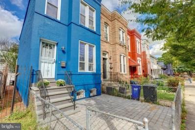 1102 Trinidad Avenue NE, Washington, DC 20002 - MLS#: 1009933728