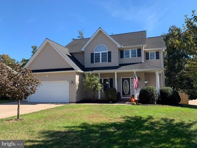 328 Clydesdale Drive, Stephens City, VA 22655 - #: 1009933732