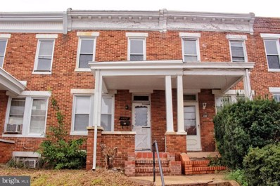 3308 Cardenas Avenue, Baltimore, MD 21213 - MLS#: 1009933776