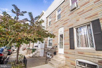 129 S Eaton Street, Baltimore, MD 21224 - MLS#: 1009933896