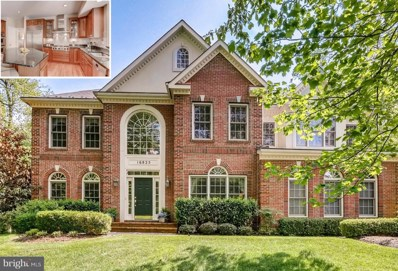 16825 Colton Court, Woodbine, MD 21797 - MLS#: 1009933918
