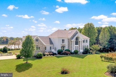 115 Twin Cove Road, Stevensville, MD 21666 - #: 1009933924