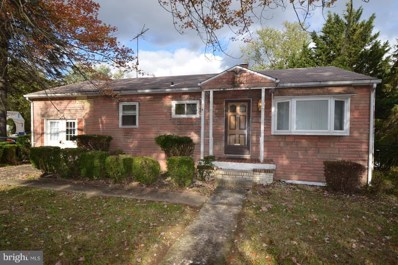 44 Cedarmere Road, Owings Mills, MD 21117 - MLS#: 1009933976