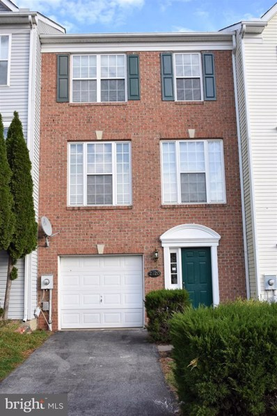 2420 Huntwood Court, Frederick, MD 21702 - MLS#: 1009934018