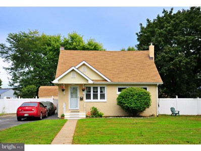 1304 Woodbine Avenue, Bristol, PA 19007 - MLS#: 1009934066