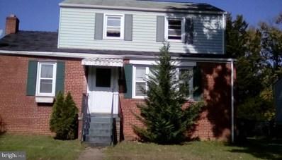 4200 Emerson Street, Hyattsville, MD 20781 - #: 1009934076