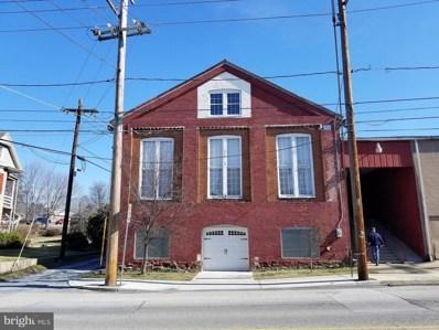 29 East Third, Waynesboro, PA 17268 - MLS#: 1009934088