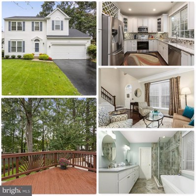 506 Stone Fruit Court, Odenton, MD 21113 - MLS#: 1009934120