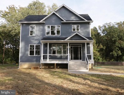 1641 Colbert Road, Annapolis, MD 21409 - #: 1009934148