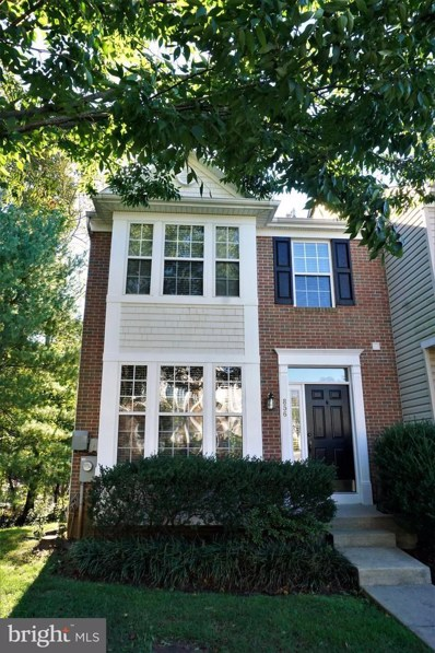 856 Stonehurst Court, Annapolis, MD 21409 - MLS#: 1009934166