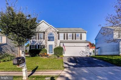 820 Academy Avenue, Owings Mills, MD 21117 - MLS#: 1009934186
