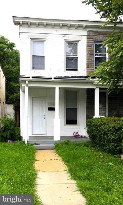 2504 Mosher Street, Baltimore, MD 21216 - #: 1009934202