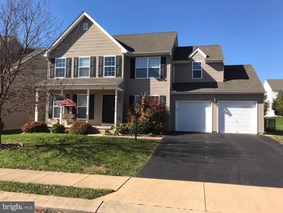 40 S 3RD Street, New Freedom, PA 17349 - #: 1009934214