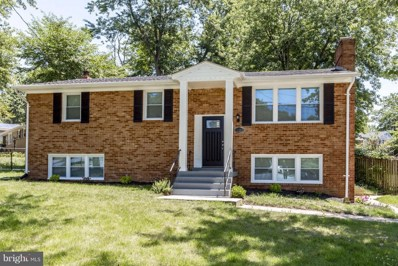 11300 Keystone Avenue, Clinton, MD 20735 - MLS#: 1009934286
