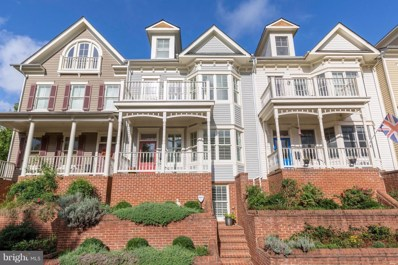 15 South Street, Annapolis, MD 21401 - #: 1009934292